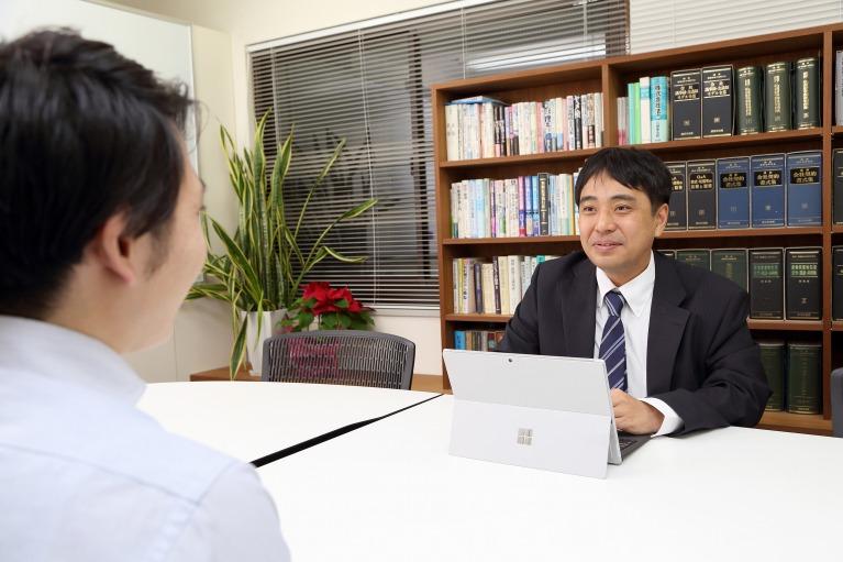 インターネット問題に関して弁護士に相談するメリット